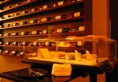Le Cambusier Vin et Fromage