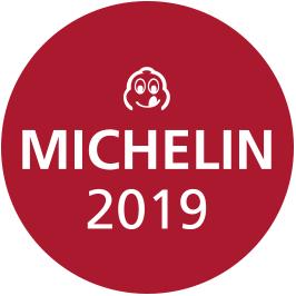 Le Cambusier dans le guide Michelin 2019