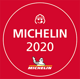 Bib Gourmand édition 2019 du GUIDE MICHELIN France